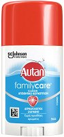 Autan Family Care Stick - Стик против насекоми и комари - гел