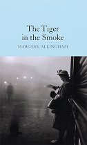 The Tiger in the Smoke - Margery Allingham -