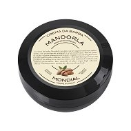 Mondial Almond Shaving Cream - Крем за бръснене с аромат на бадем -