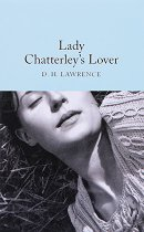 Lady Chatterley's Lover - D. H. Lawrence -