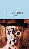 The Time Machine - Herbert George Wells -