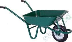 Ръчна количка