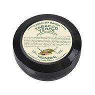 Mondial Tobacco Verde Shaving Cream -