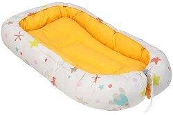 Бебешка подложка за спане - Mother Side Baby Bed - Размери 50 x 83 cm - столче за кола