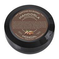Mondial Almond Shaving Soap - Сапун за бръснене с аромат на бадем -