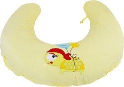 Възглавница за бременни и кърмачки -