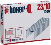 Телчета Boxer - Q 23/10 - Комплект от 1000 броя