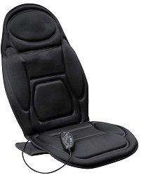 Lanaform Back Massager - Масажираща седалка със загряваща функция -