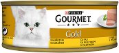 Gourmet Gold Mousse with Chicken - продукт