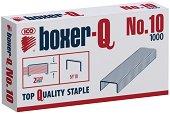 Телчета Boxer - Q No.10