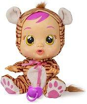 Cry Babies - Нала - Плачеща кукла бебе -
