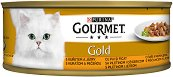 Gourmet Gold with Chicken and Liver -