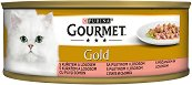 Gourmet Gold with Chicken and Salmon - продукт