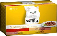 Gourmet Gold - продукт