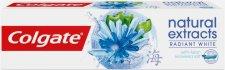 Colgate Natural Extracts Radiant White - Избелваща паста за зъби със сол от азиатски водорасли -
