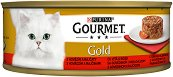 Gourmet Gold Savoury Cake with Beef and Tomato - продукт