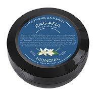 Mondial Zagara Shaving Soap - Сапун за бръснене с аромат на портокалов цвят -