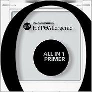 "Bell Hypoallergenic All in 1 Primer - Мултифункционална основа за грим от серията ""HypoAllergenic"" - продукт"