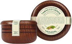Mondial Tabacco Verde Luxury Shaving Cream -