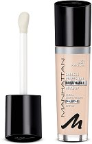Manhattan Endless Perfection Breathable Make Up - SPF 20 - Дълготраен дишащ фон дьо тен -