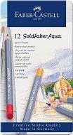 Цветни акварелни моливи - Goldfaber Aqua - Комплект от 12, 24, 36 или 48 цвята