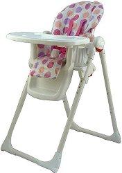 Детско столче за хранене - Feed Me Deli - продукт