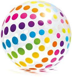 Надуваема топка - Джъмбо - детски аксесоар