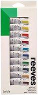 Акрилни бои - Комплект от 12, 18 или 24 цвята х 10 ml