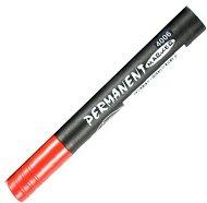 Перманентен маркер със скосен връх