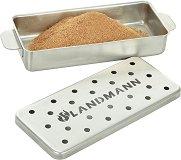 Кутия за чипс за опушване