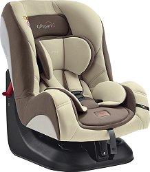 Детско столче за кола - GP Sport - За деца от 0 месеца до 18 kg -