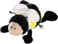 Пчеличка - Плюшена бебешка играчка -