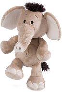 """Слонче - El-Frido - Плюшена играчка от серията """"NICI: Wild Friends"""" -"""