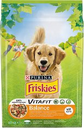Friskies Dog Balance Vitafit -