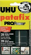 Двойнозалепващи универсални лепенки - Patafix - Опаковка от 21 броя