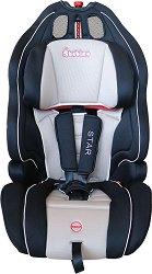 Детско столче за кола - Star - За деца от 9 до 36 kg -