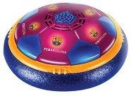 Въздушна топка за футбол: Airball - Барселона - Детска играчка - играчка