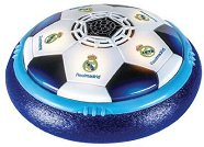 Въздушна топка за футбол: Airball - Реал Мадрид - Детска играчка - количка