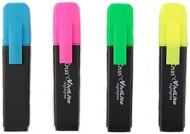Текст маркери - Комплект от 4 цвята
