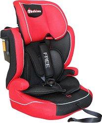 Детско столче за кола - Free - За деца от 9 до 36 kg -