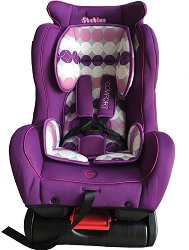 Детско столче за кола - Comfort - За деца от 0 месеца до 25 kg - столче за кола