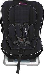 Детско столче за кола - Deluxe - За деца от 0 месеца до 18 kg -