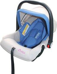 Бебешко кошче за кола - Bebe - За бебета от 0 месеца до 13 kg - продукт