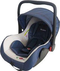 Бебешко кошче за кола - Go Go - За бебета от 0 месеца до 13 kg -
