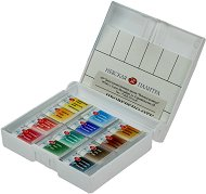 """Акварелни бои - Plein Air Set - Комплект от 12 цвята x 2.5 ml от серията """"White Nights"""""""