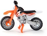 Мотор - KTM SX-F 450 - играчка