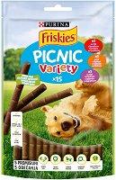 Friskies Picnic Variety -