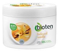 Bioten Beloved Vanilla Body Cream - Крем за тяло с ванилия -