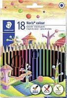 Цветни моливи - Noris Colour 185