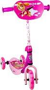 """Paw Patrol - Скай - Детска тротинетка с 3 колела от серията """"Пес патрул"""""""